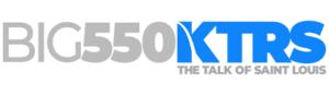 Big 550 KTRS Logo