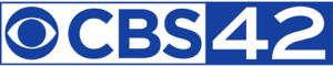 cbs42 logo
