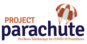 project parachute logo