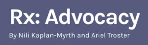 RX Advocacy logo