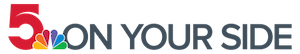 5 on your side logo