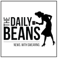 The Daily Beans Logo