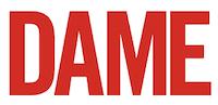 Red Dame logo