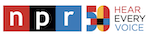 NPR Hear Every Voice Logo