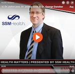 Health Matters Logo