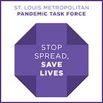 St Louis Metropolitan Task Force Logo
